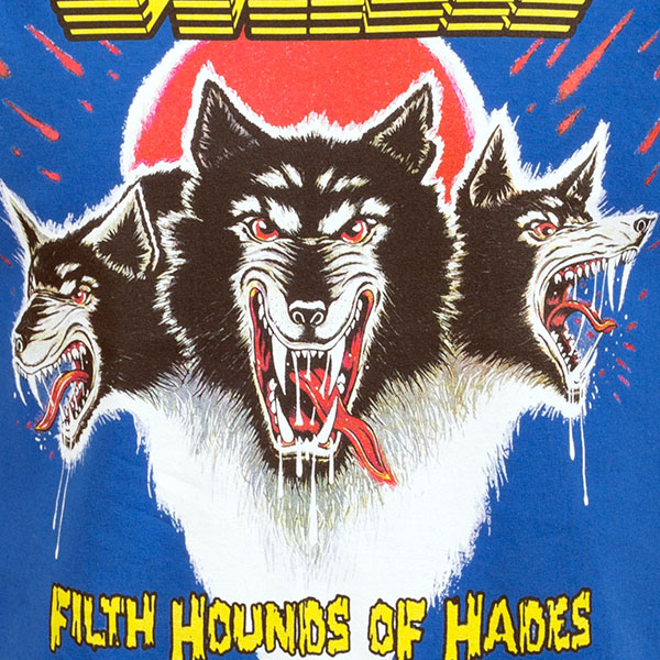 Filth Hounds Redux