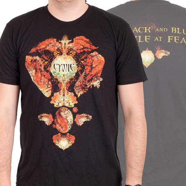 Kindly Bent To Free Us - One organ tour T