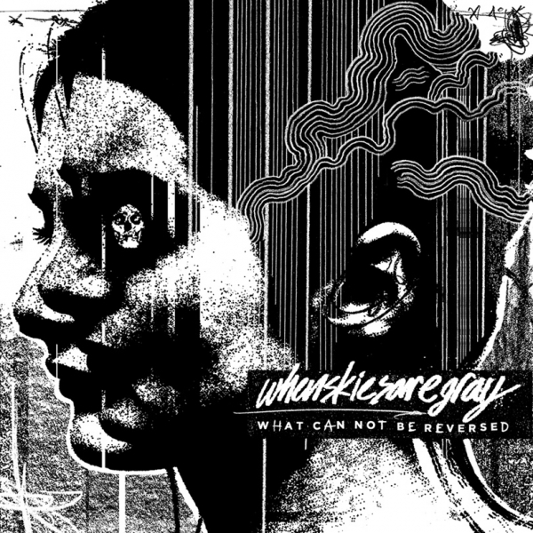 What Can Not Be Reversed (Mayfly Repress)