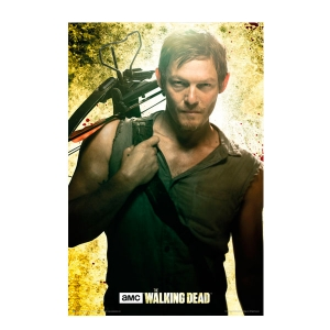 Season Two Daryl