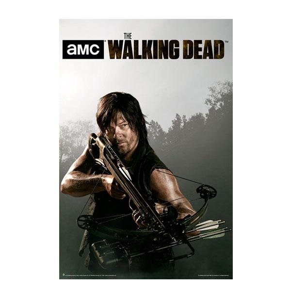 Season Four Daryl