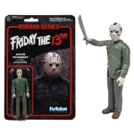 Jason Voorhees ReAction Figure