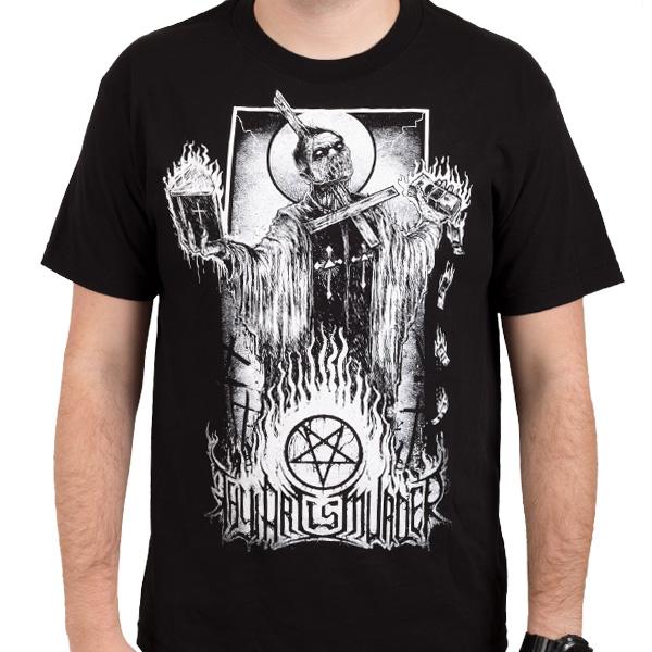 Evil Priest