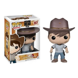 Carl Grimes Pop! Vinyl Figure