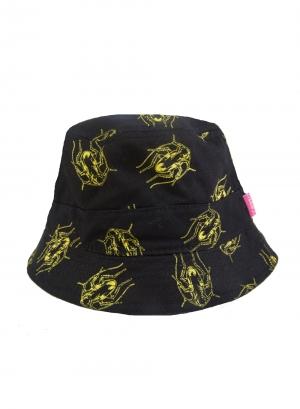 Roach Bucket Hat