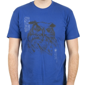 dcdf2c022c7 Strhess Clothing Owl (T-Shirts)
