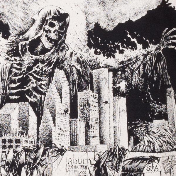 World Extermination