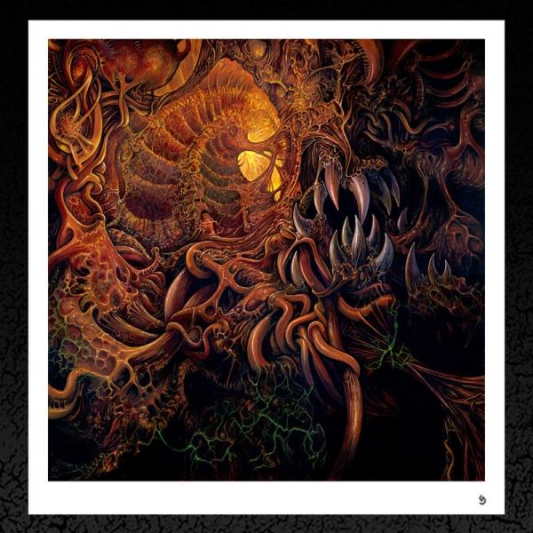 Carnage Print