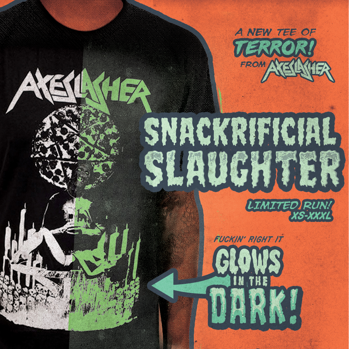 Snackrificial Slaughter