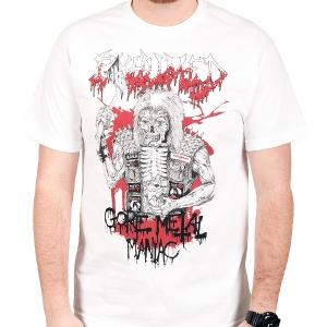 Gore Metal Maniac