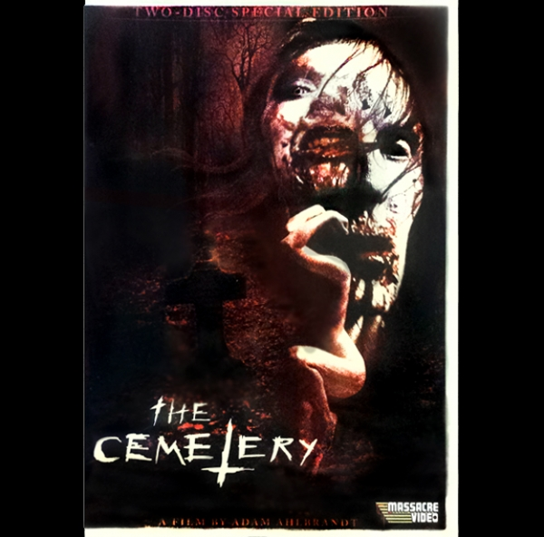 The Cemetery Standard 2-Disc US Edition *SIGNED*