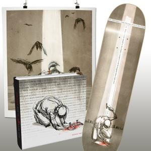 Collector's Skate Edition Bundle