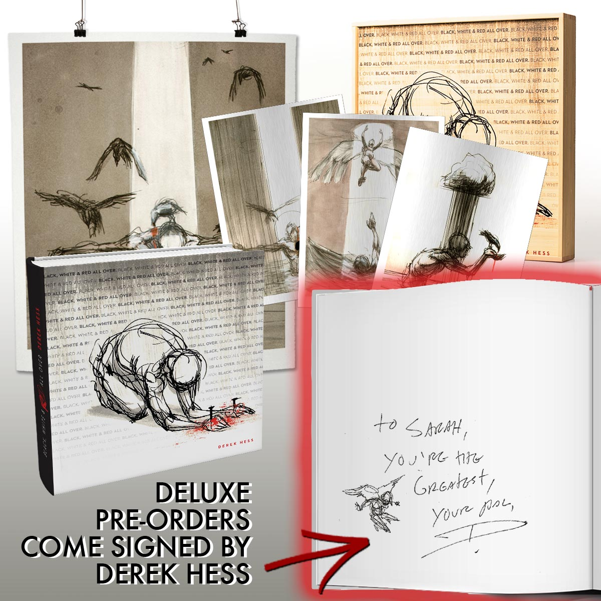 Deluxe Collector's Box Personalized Edition Bundle
