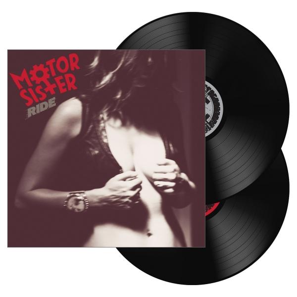 Ride (Black Vinyl)
