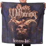 Scryers of the Ibis Banner Flag