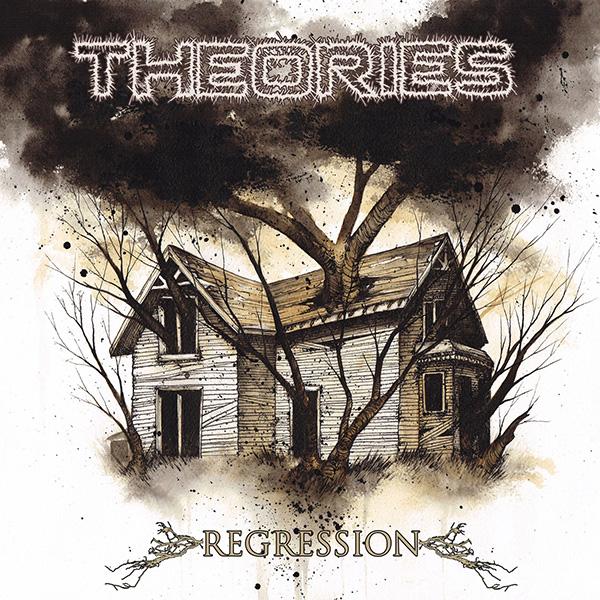 Regression (Black Vinyl)