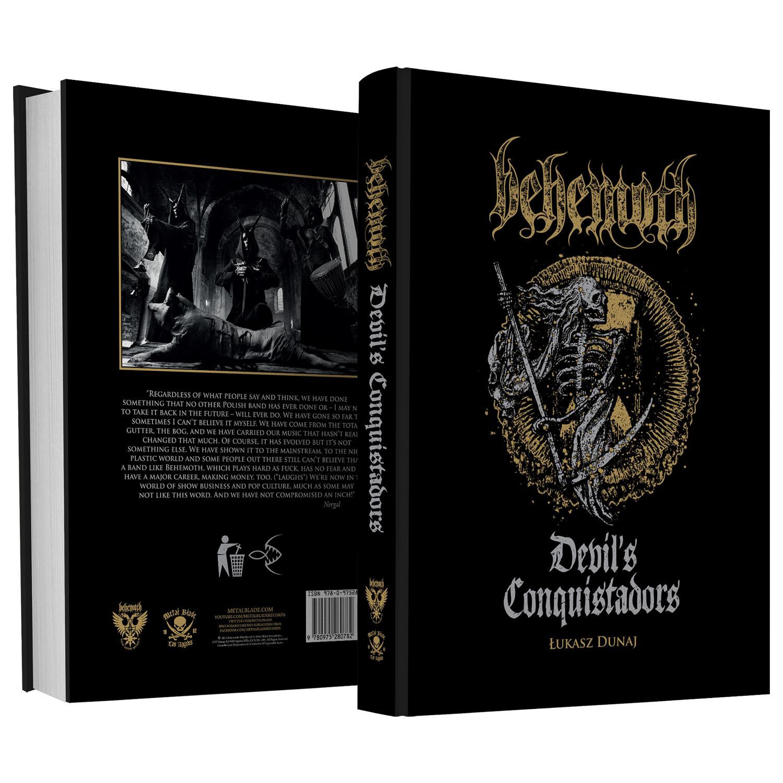 Devil's Conquistadors
