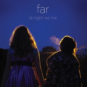 At Night We Live Digipak