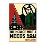 Monroe Militia Propaganda