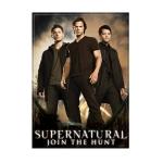 Season Five Poster