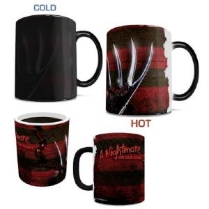 Morphing Mug