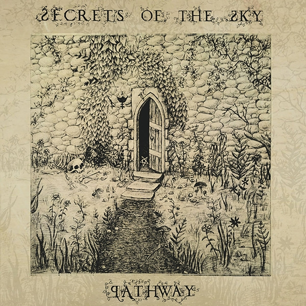 Pathway (Black Vinyl)