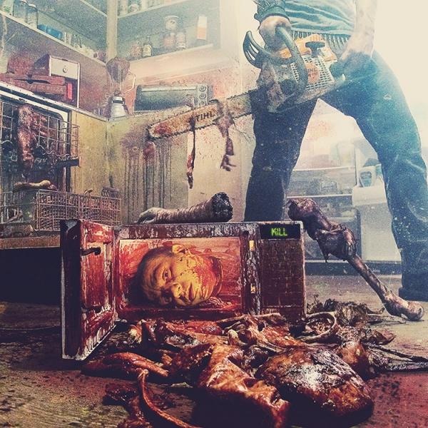 Gore Metal: A Necrospective