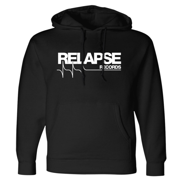 Relapse Logo