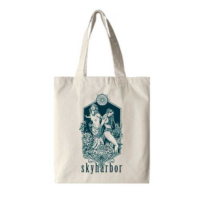 Idle Minds Tote