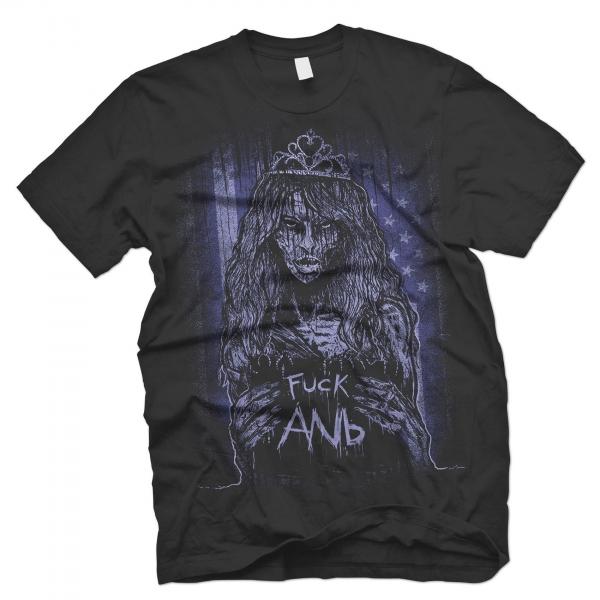 Fuck AnB T Shirt