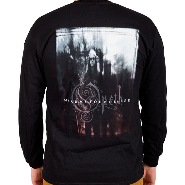 My Arms Longsleeve