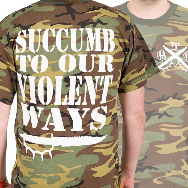 Violent Ways
