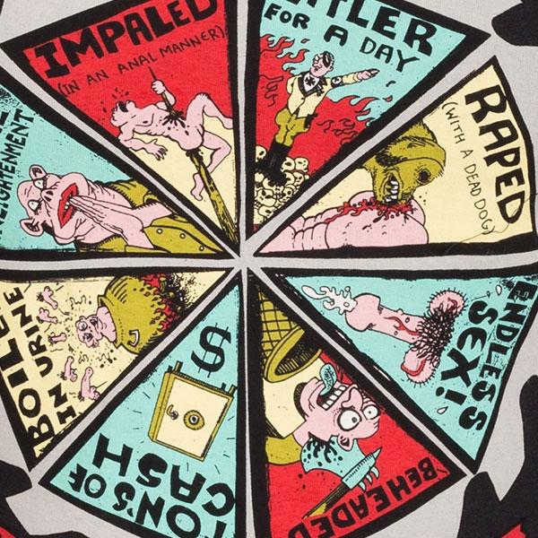 Wheel Of Torture