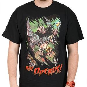 Hail Oderus!