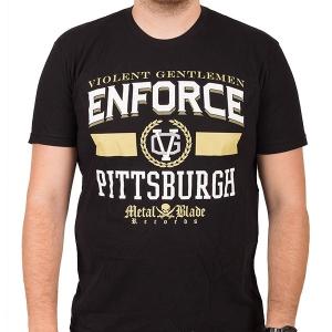 Violent Gentlemen - Pittsburgh