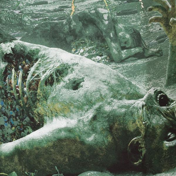 Anthropocene Extinction.
