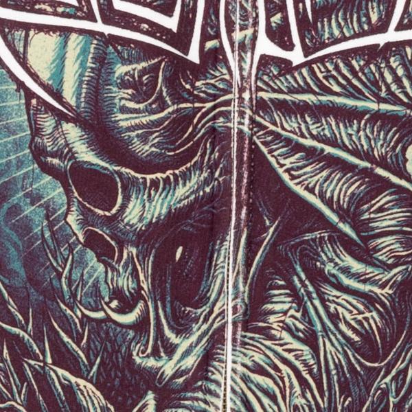 Skull Worm