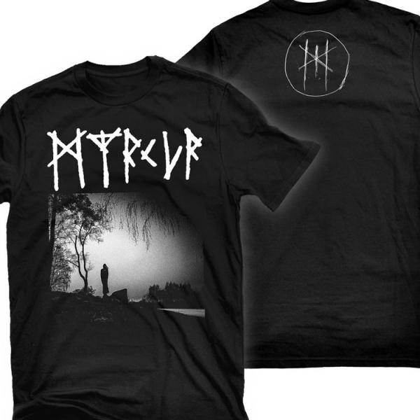MYRKUR T-Shirt Raven