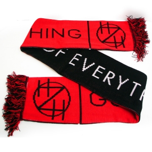 Guilty Of Everything Scarf