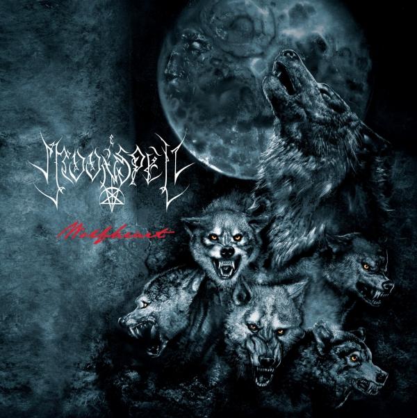 Wolfheart (Reissue)