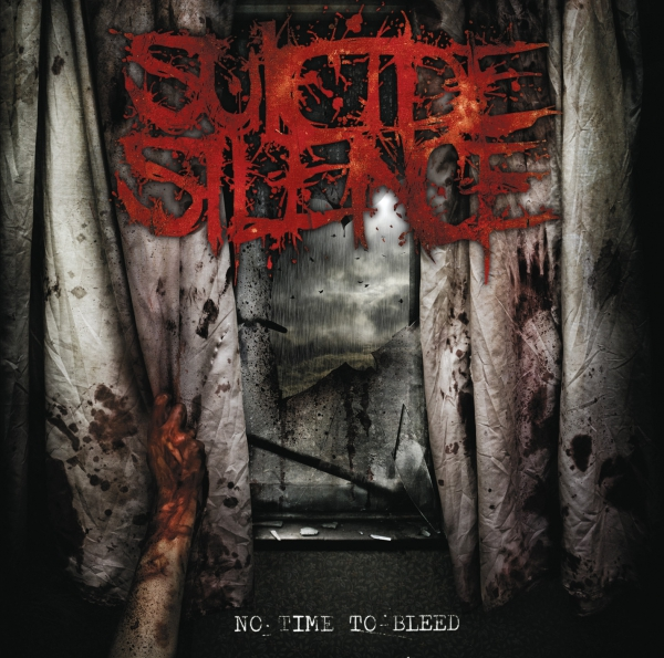 No Time To Bleed (Slipsleeve)
