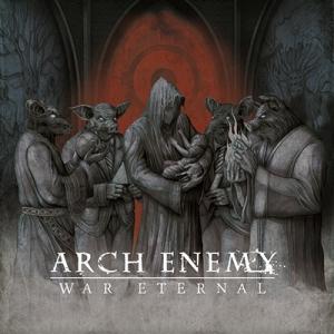 War Eternal (Deluxe Digipak)