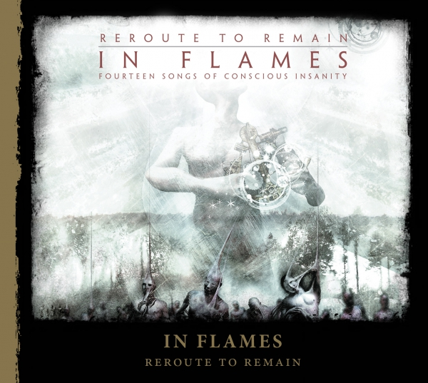 Reroute To Remain (Reissue Digi)