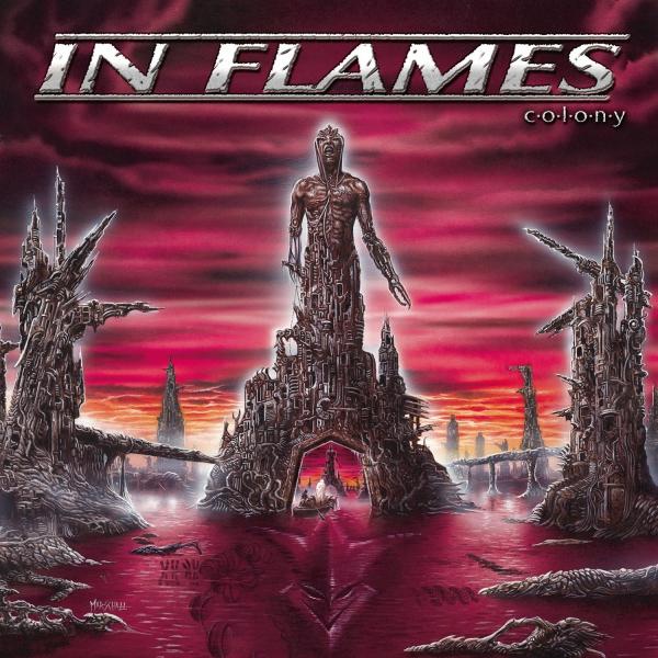 Colony (Reissue)
