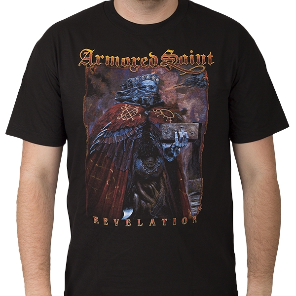 7feb7cec188 Armored Saint