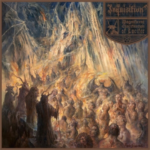 Magnificent Glorification of Lucifer