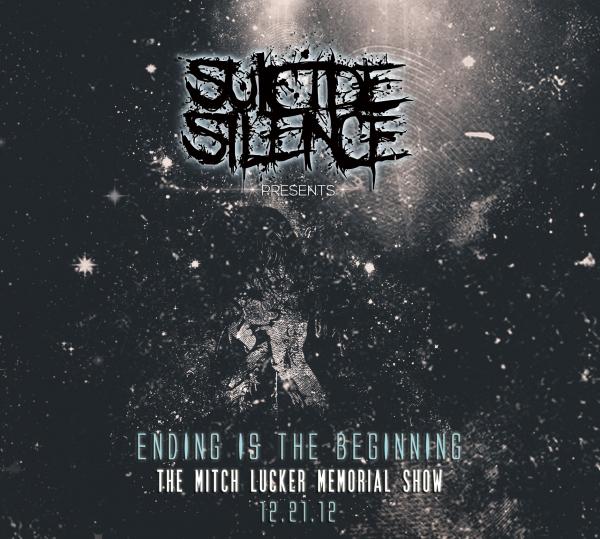 Ending Is The Beginning (Digi)