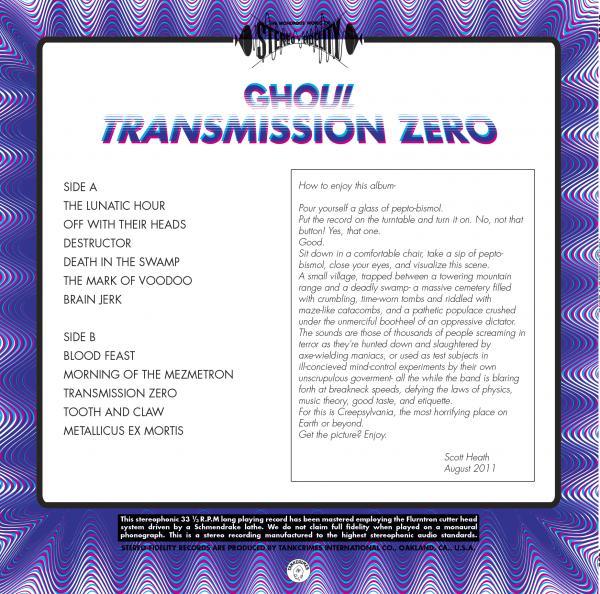 Transmission Zero