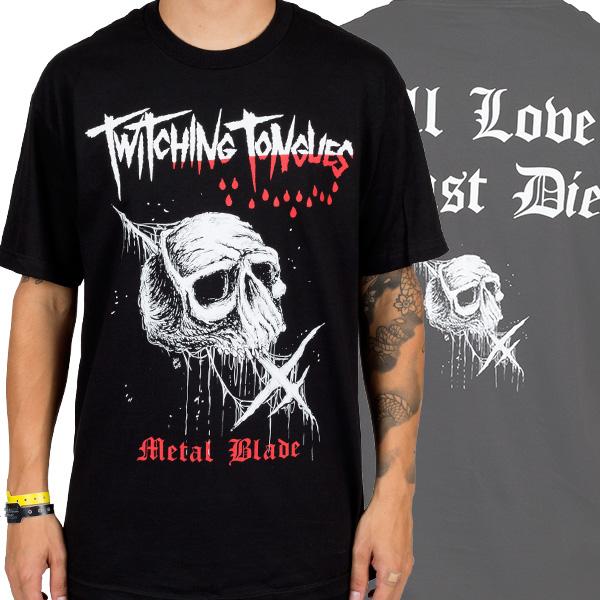 All Love Must Die