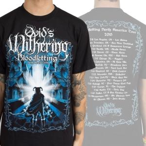 Bloodborne North America 2015 Tour Shirt